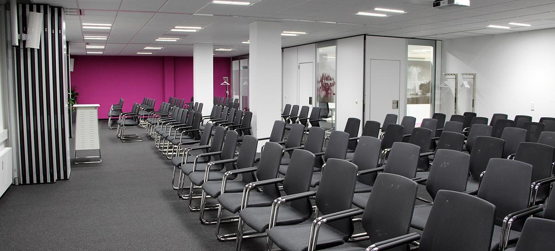 ECKD Event- und Tagungszentrum Kassel 4