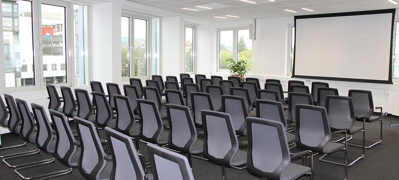 ECKD Event- und Tagungszentrum Kassel 6