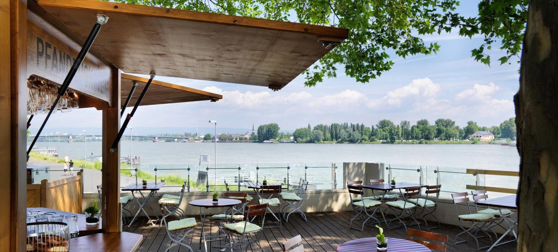 Hyatt Regency Mainz 11