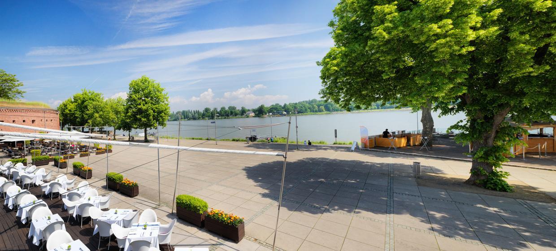 Hyatt Regency Mainz 13
