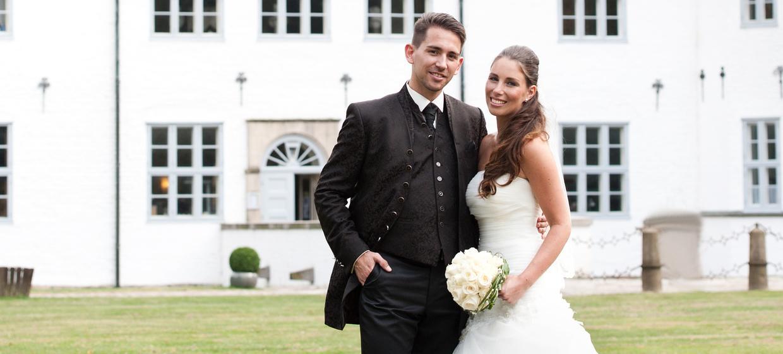 Heiraten im Park Hotel Ahrensburg 1