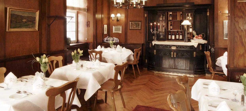 Restaurant Schwarzwälder Hof 2