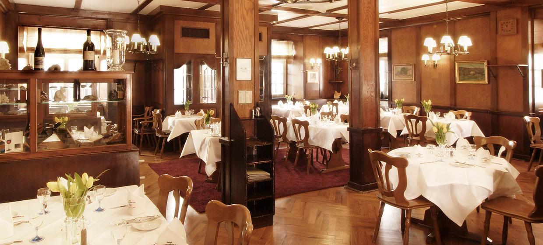 Restaurant Schwarzwälder Hof 3