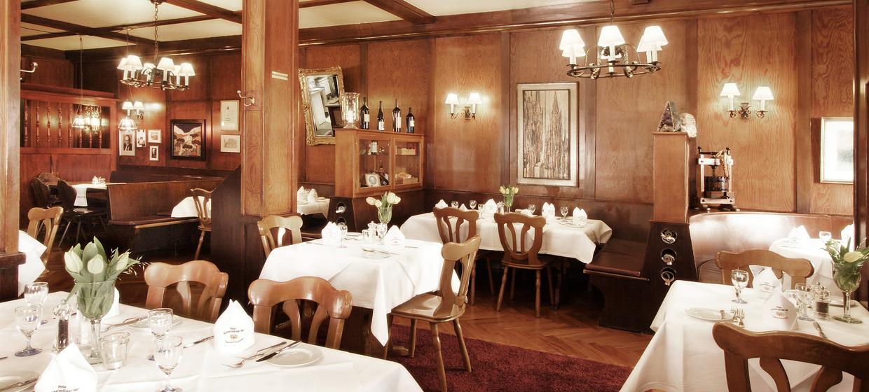 Restaurant Schwarzwälder Hof 4