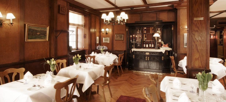 Restaurant Schwarzwälder Hof 5