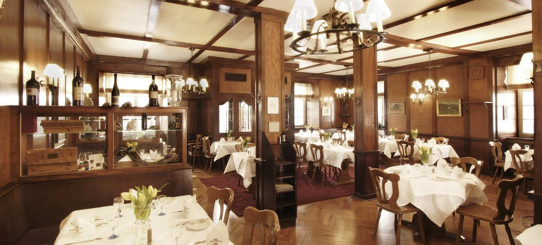 Restaurant Schwarzwälder Hof 1