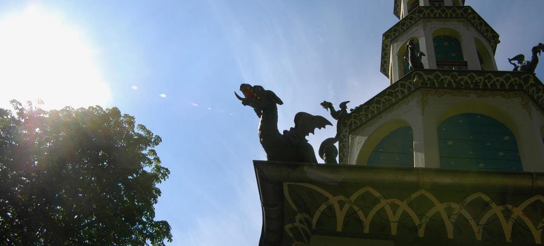 Drachenhaus 6
