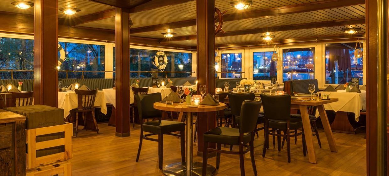 Hoppes Restaurant 1