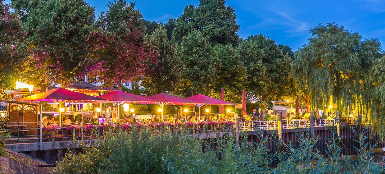 Hoppes Restaurant 7