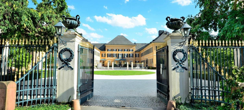 Schloss Johannisberg 1