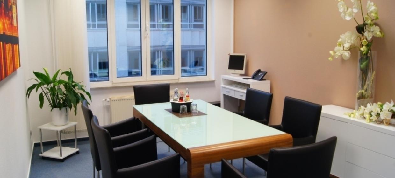 ecos office center magdeburg 1