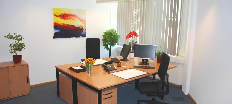 ecos office center mainz 5