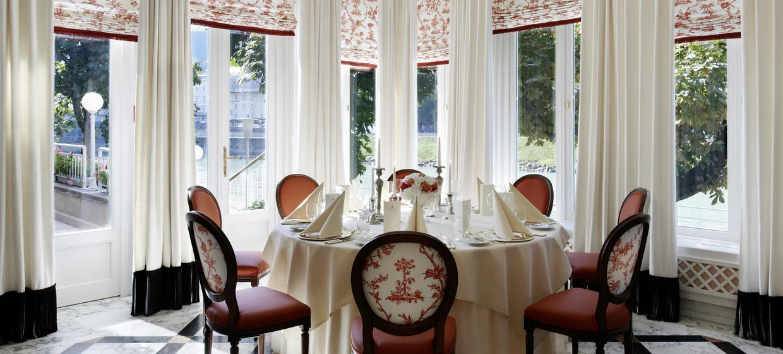 Hotel Sacher Salzburg 4