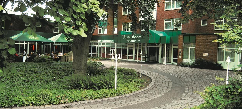 Upstalsboom Parkhotel Emden 14