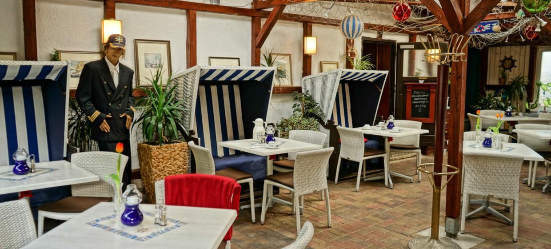 Ankes Restaurant & Pension 5