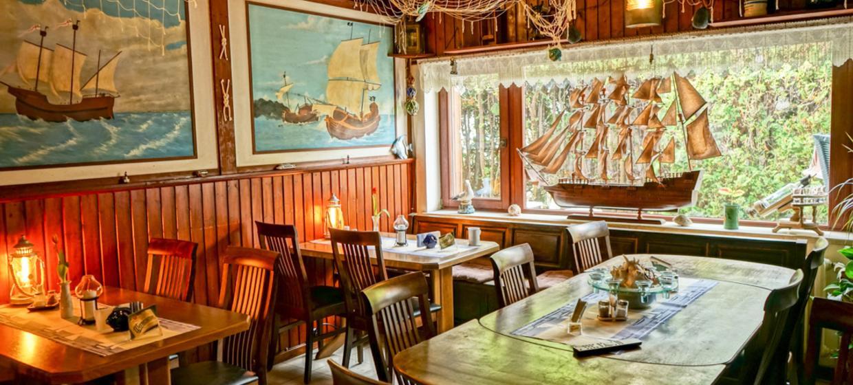 Ankes Restaurant & Pension 1