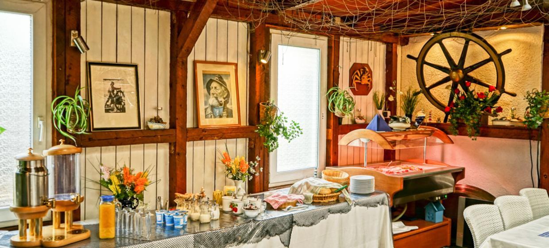 Ankes Restaurant & Pension 3