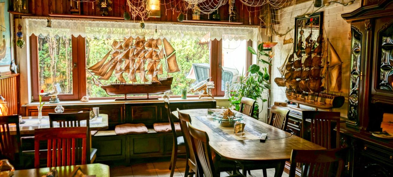 Ankes Restaurant & Pension 2
