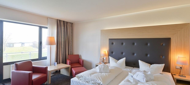 Upstalsboom Hotel am Strand 5
