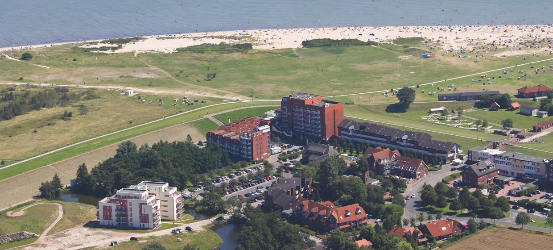Upstalsboom Hotel am Strand 3