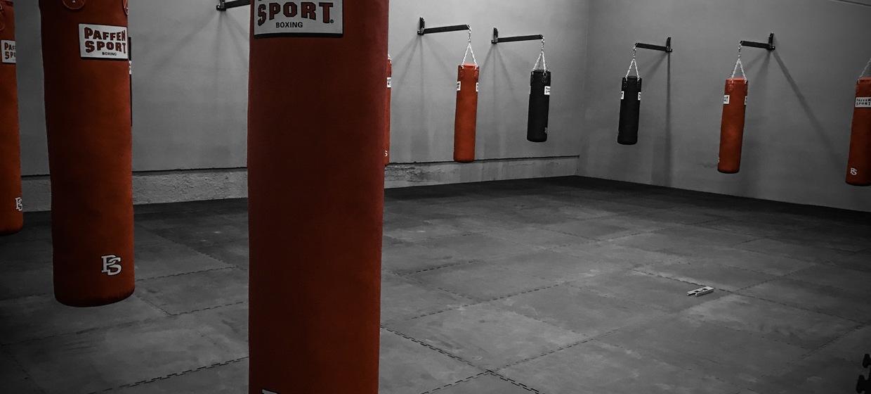 Boxing Company Cologne 1