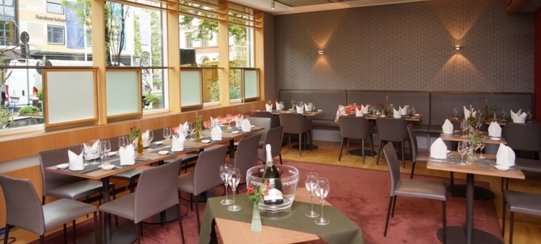 Conti Restaurant 5