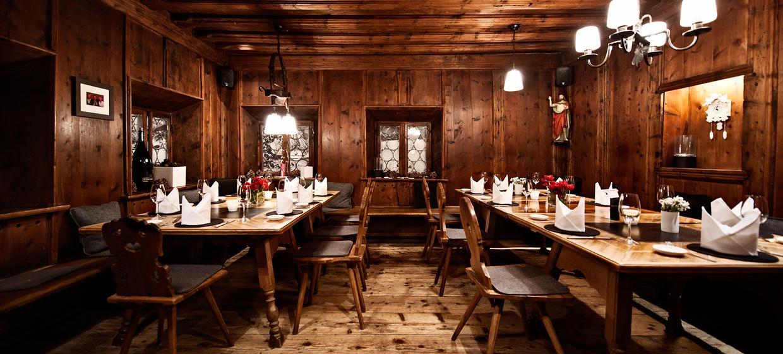 Conti Restaurant 2