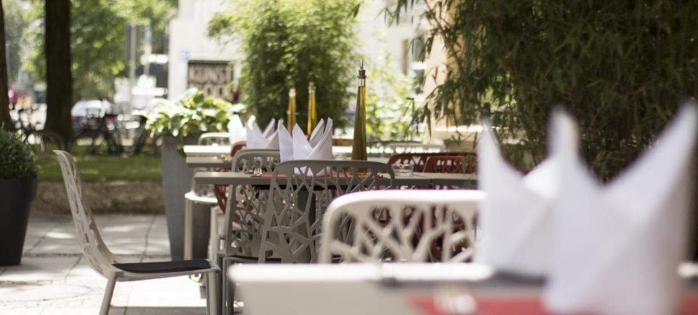 Conti Restaurant 6
