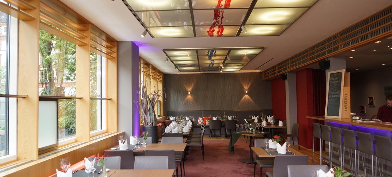Conti Restaurant 4