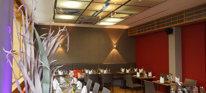 Conti Restaurant 7