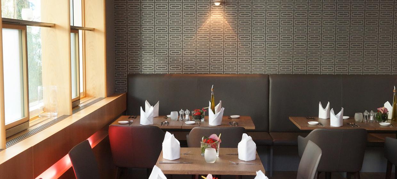 Conti Restaurant 1