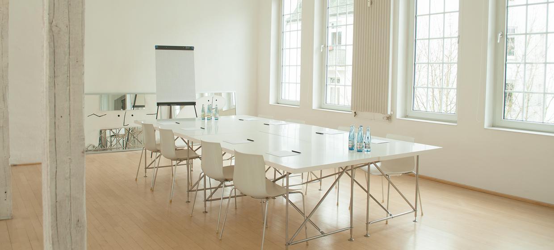 Meetingraum SungSimonDesign 1
