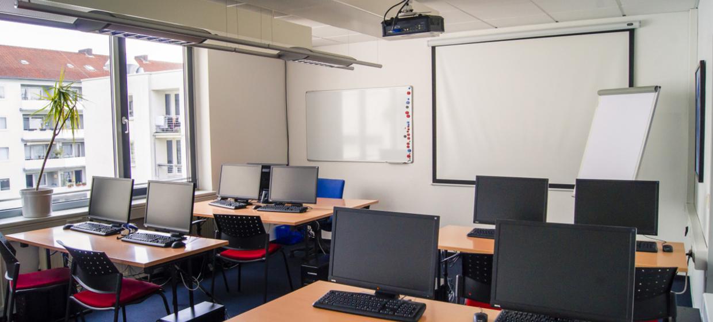 Creos Campus 4