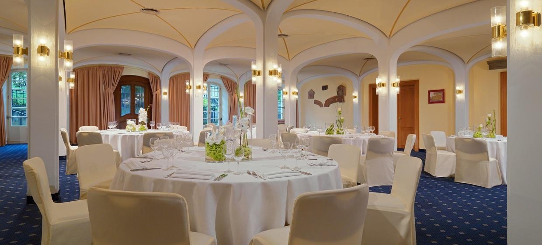 Sheraton Offenbach Hotel - Am Büsing Palais 9