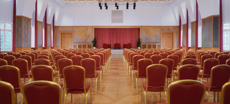 Sheraton Offenbach Hotel - Am Büsing Palais 10