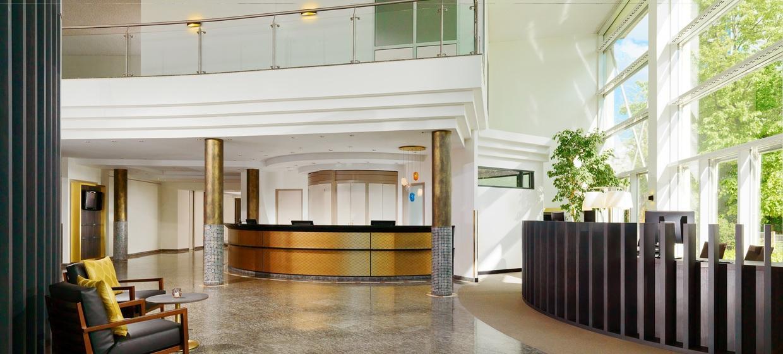 Sheraton Offenbach Hotel - Am Büsing Palais 13