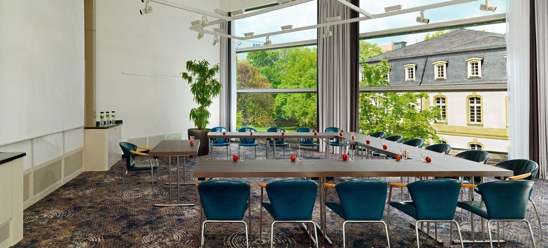 Sheraton Offenbach Hotel - Am Büsing Palais 3