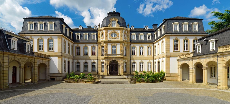 Sheraton Offenbach Hotel - Am Büsing Palais 1