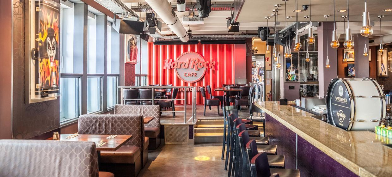 Hard Rock Cafe Hamburg 2