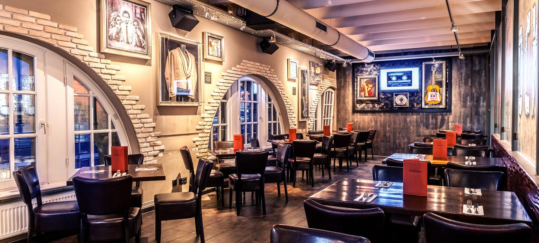 Hard Rock Cafe Hamburg 3