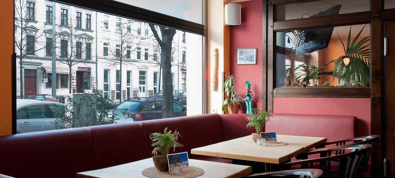 La Cosita Restaurant & Bar 1