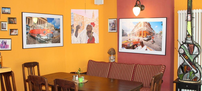 La Cosita Restaurant & Bar 3