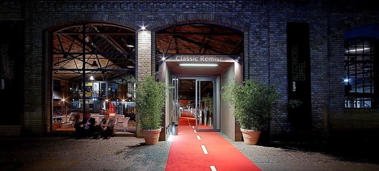 Classic Remise Berlin 15