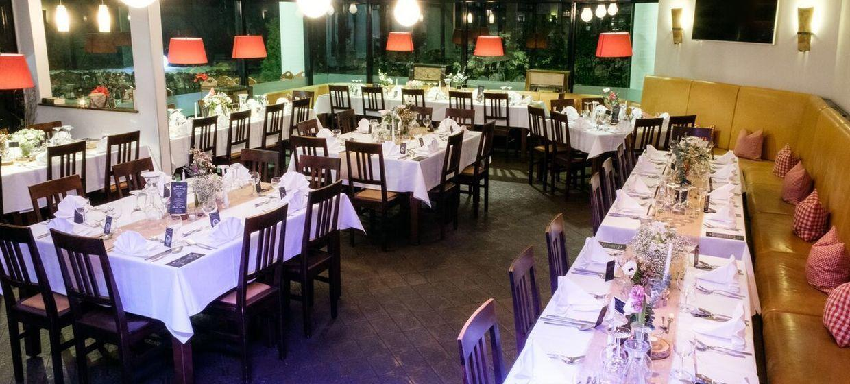 Mehlfeld's Restaurant & Kulturbühne 7