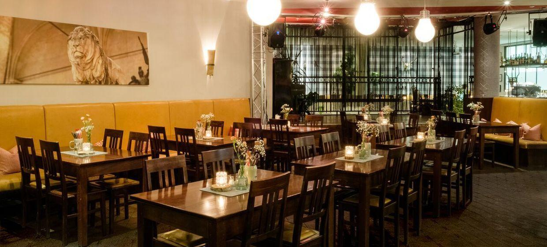 Mehlfeld's Restaurant & Kulturbühne 3