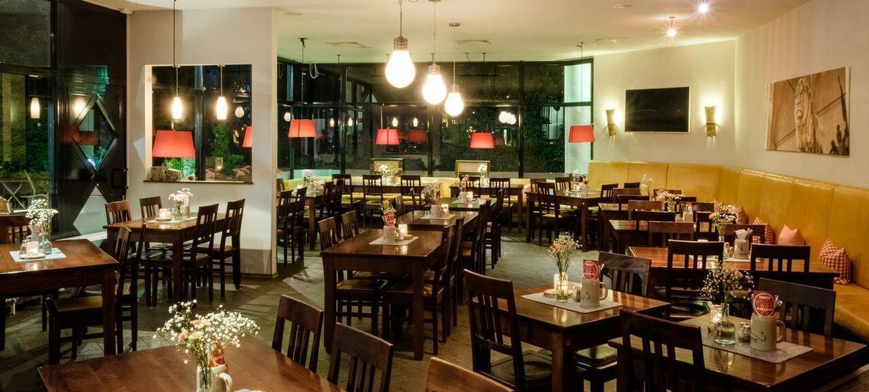 Mehlfeld's Restaurant & Kulturbühne 2