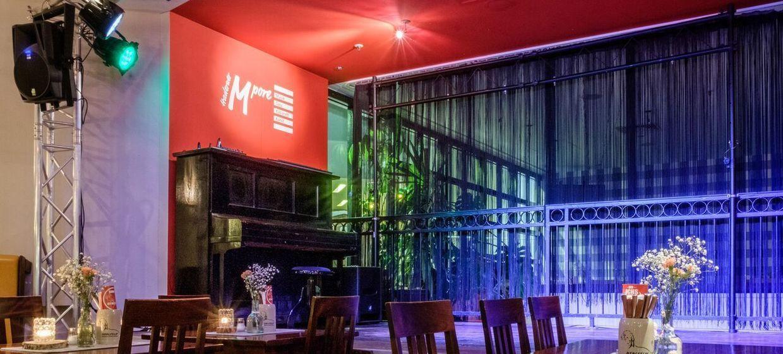 Mehlfeld's Restaurant & Kulturbühne 4