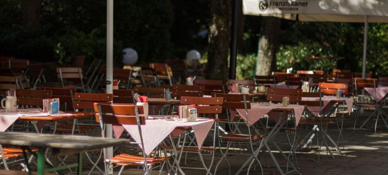 Mehlfeld's Restaurant & Kulturbühne 10