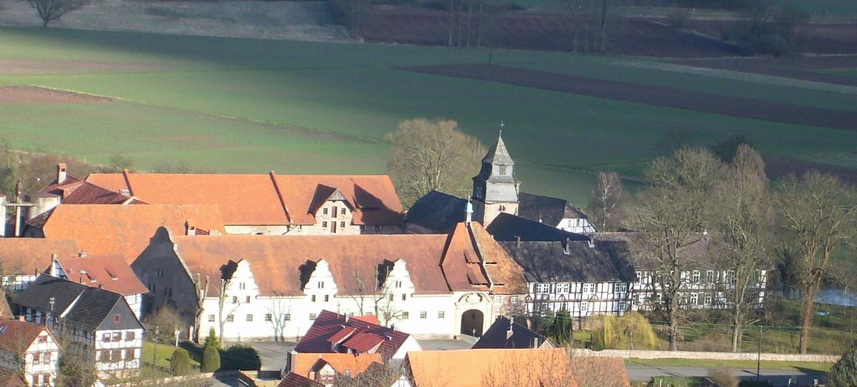 Rittergut Völkershausen 4