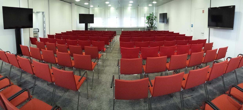 Konferent Frankfurt 8